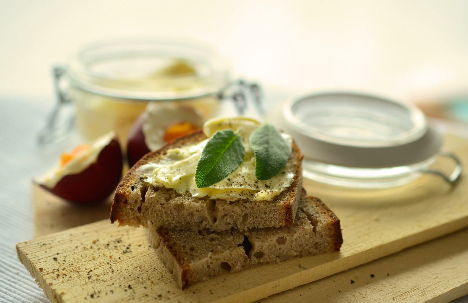 Tag des Butterbrotes 2020 - Slow Food
